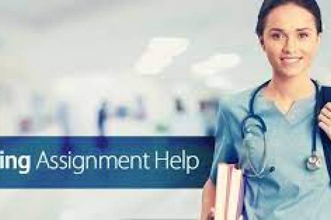 Nursing Assignment Help in Australia to Improve Your Academic Grades