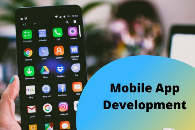 Speed up Your Business With Mobile App Development: Step-by-step Guide for 2021