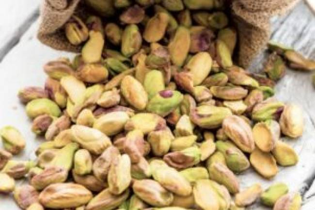 Pistachio nuts are not only delicious but also nutritionally Beneficial