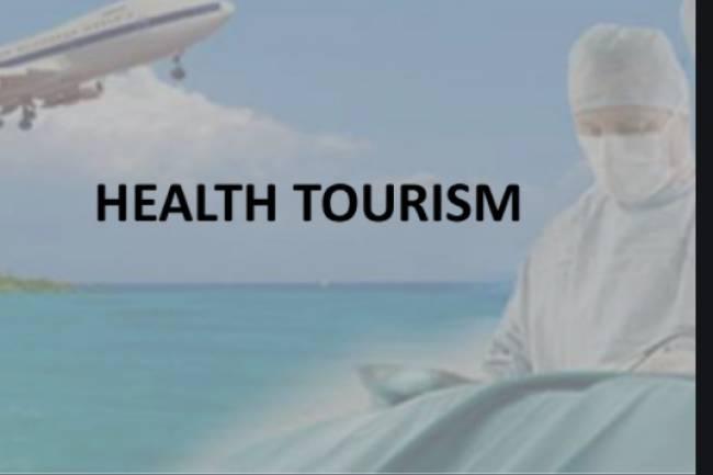 Health Tourism as a Tourist Alternative