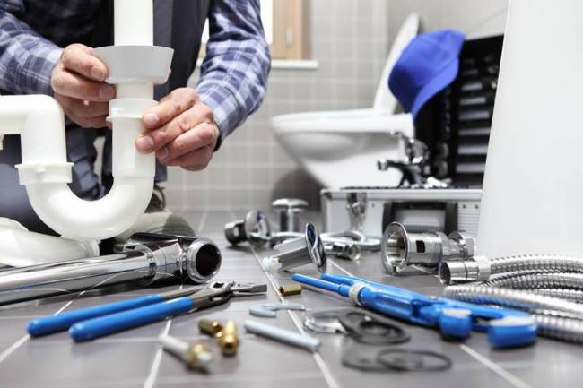 Services and Benefits Provided by the Professional plumbers East London