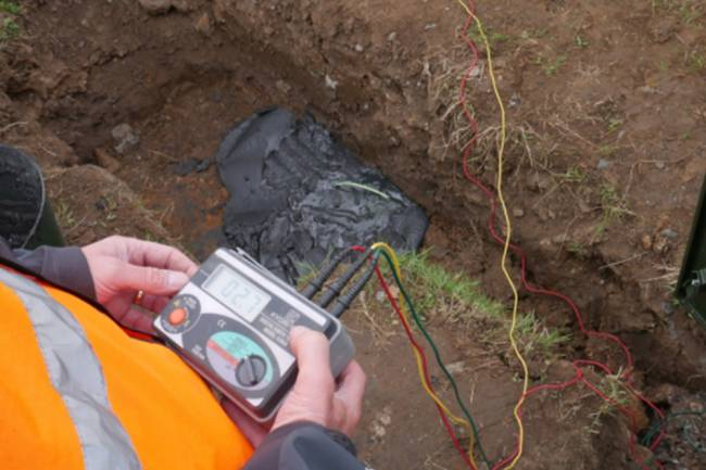 Significance of a quality Earth Pit Test You Cannot Ignore