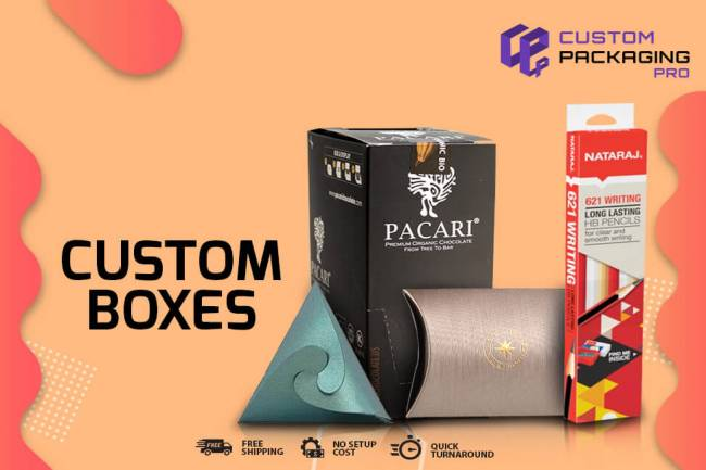 How Custom Boxes Need To Help Products?