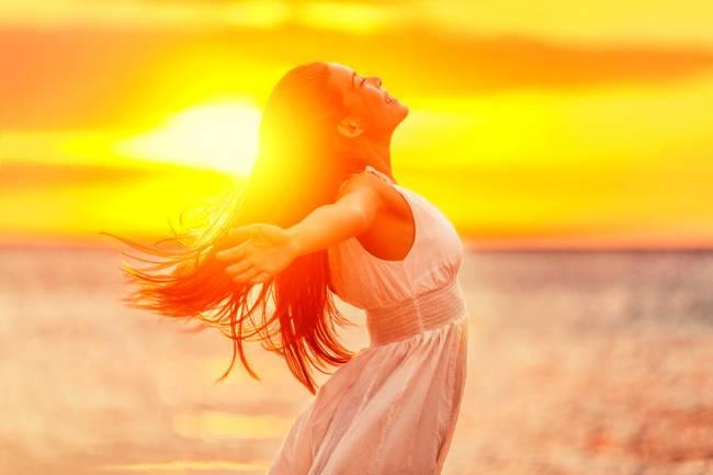 Sun Exposure's Amazing Health Benefits