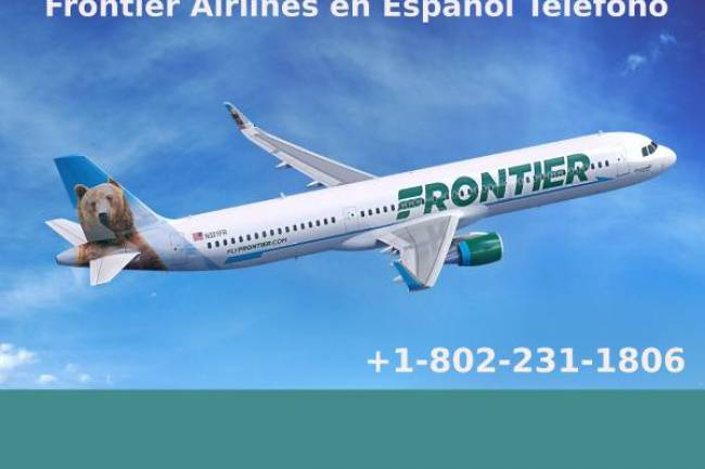 How Can I Check My Flight Reservation on Frontier Airlines?