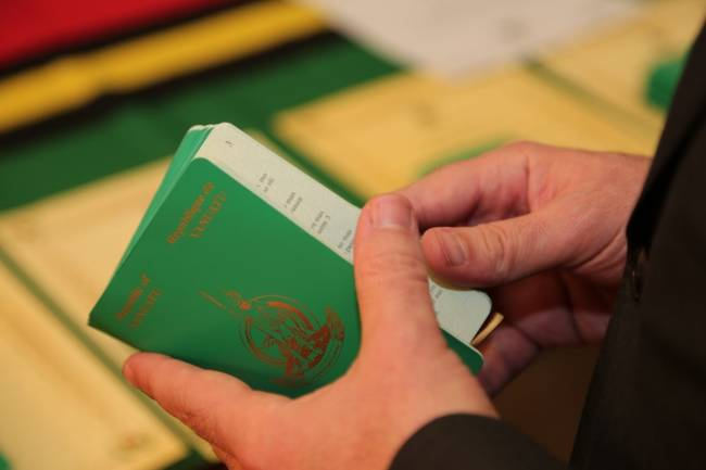Working Process of Vanuatu Citizenship Program, Benefits, Planning & Process