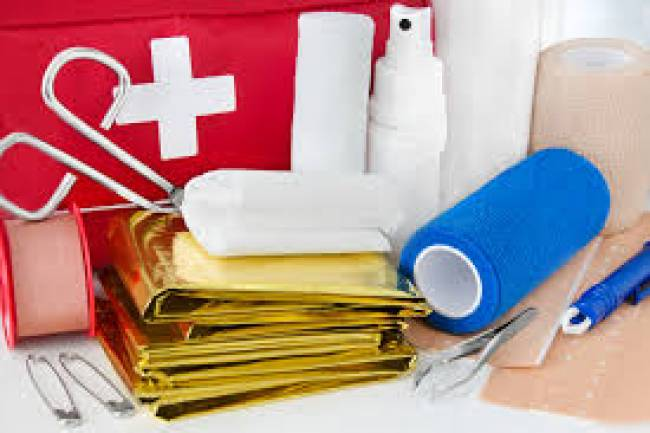 Why first aid kit training is a must for everyone?