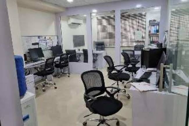 Crucial Aspects to Keep in Mind While Getting a Commercial Office Space for Rent