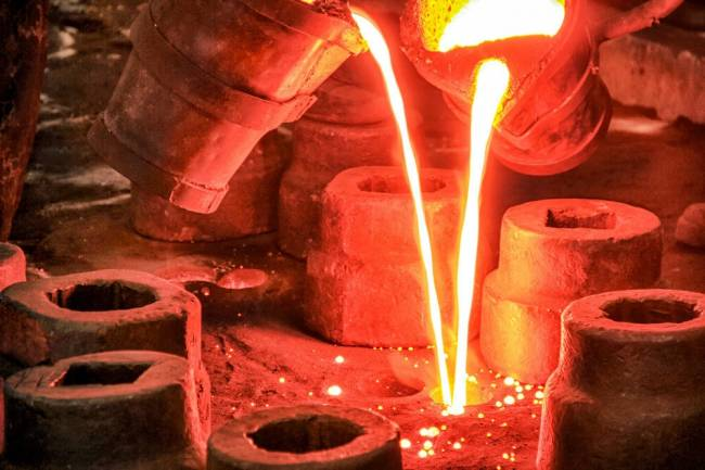 Investment Casting And Its Task