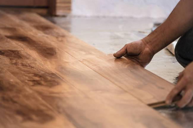 Parquet Flooring is Perfect Choice for Home Décor