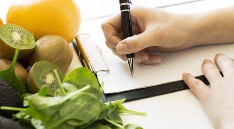diabetics diet plan