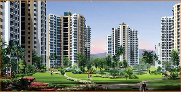 Lodha the Park – Live the Elegant Living in Worli Mumbai
