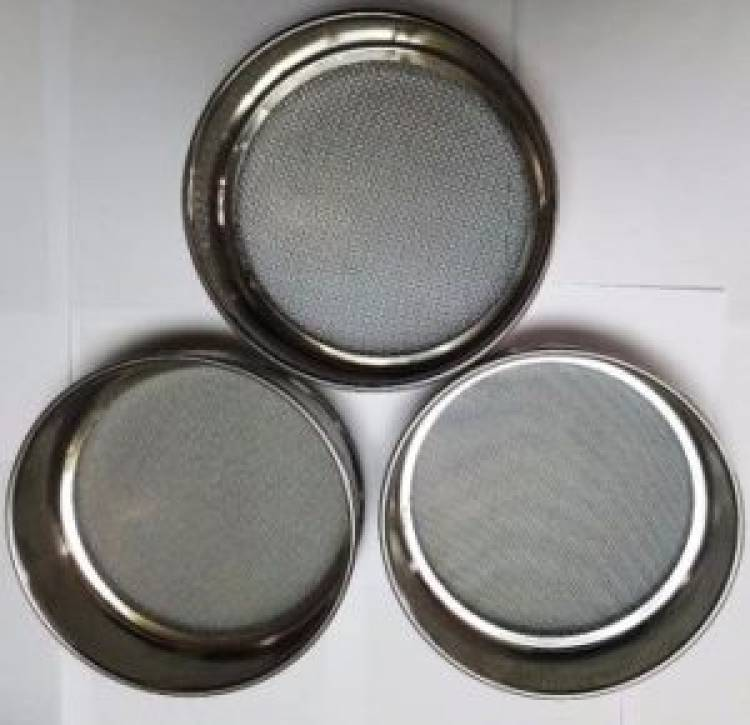 Several Major Benefits of Using Test  Sieves