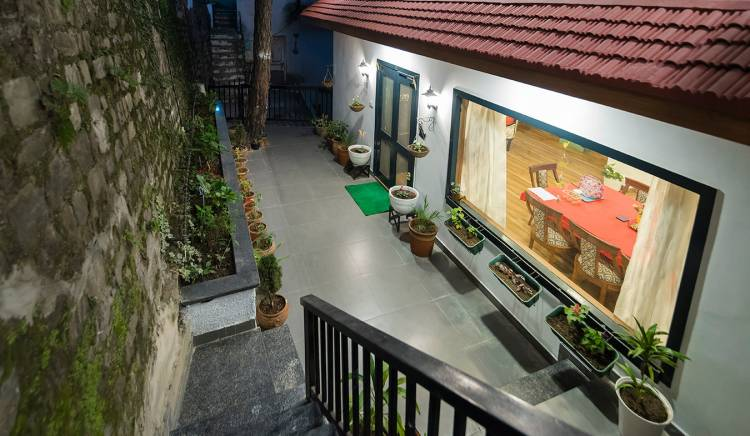 Where and How to Find the Best Kasauli Holiday Homes