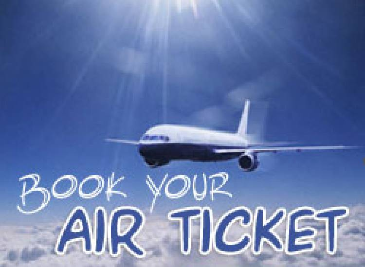 Online Air Ticket Booking - A Cost Effective Way to Fly In the Air