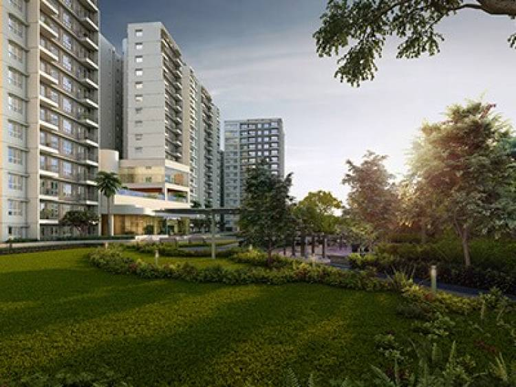 Godrej Easy Beginnings Bangalore – Book a Dream Home at Affordable Prices