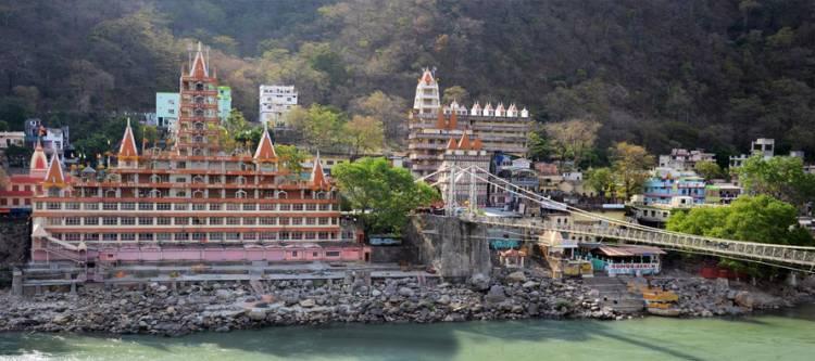 Uttaranchal Tour Packages hold a Bundle of Surprises for Tourists!