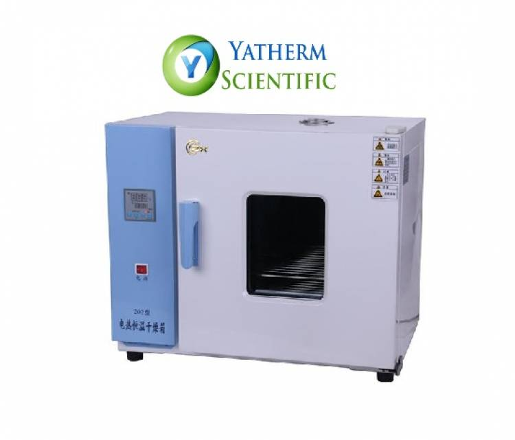 Laboratory Hot Air Oven – Different Types and Applications