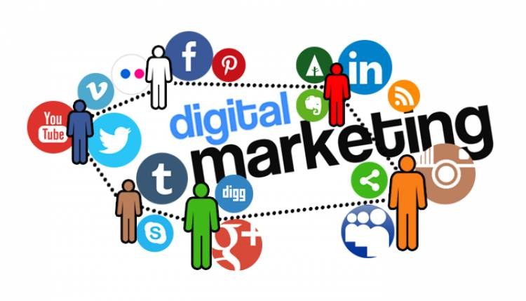 Digital Marketing Services: Full Scope Along With the Discussion of its Main Stream