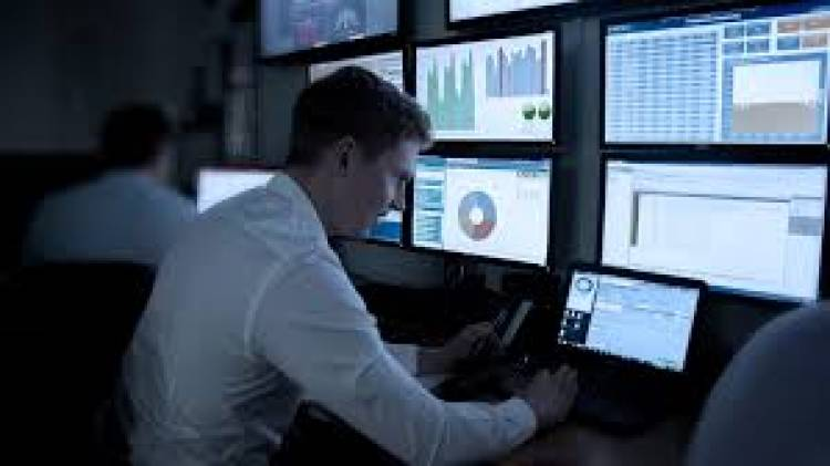 Noc Services- Noc Monitoring and Management