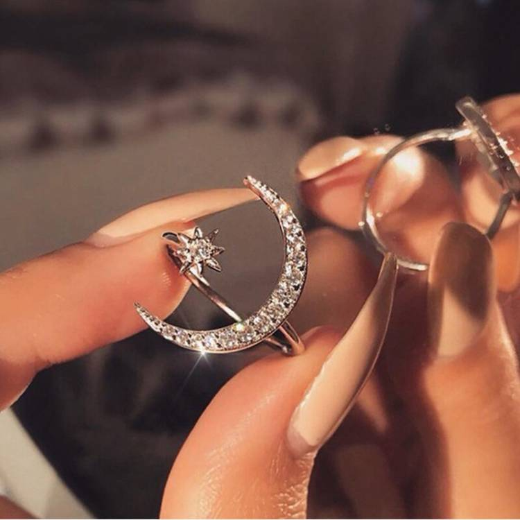 Wear Rings at the wedding for dazzling jewellery looks