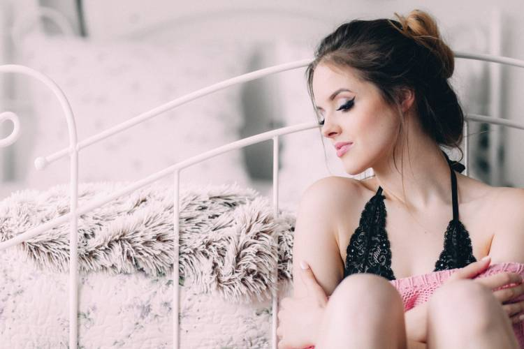 Why To Shop For Lingerie Online
