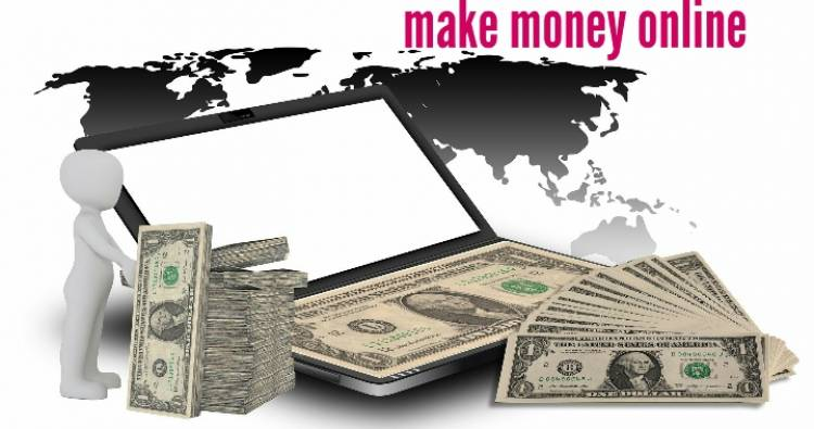 """""""How to Earn Money From Home Without Any Investment"""""""