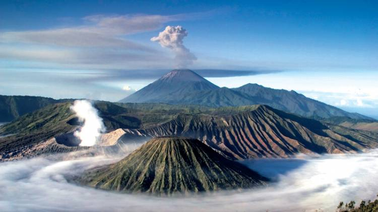 What To See If Going On Trip OF Indonesia