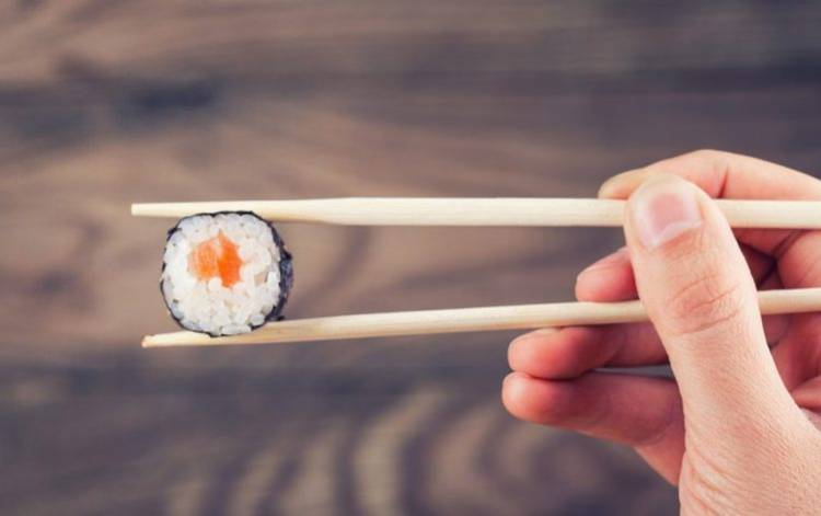 Japanese Secrets To Staying Slim And Healthy