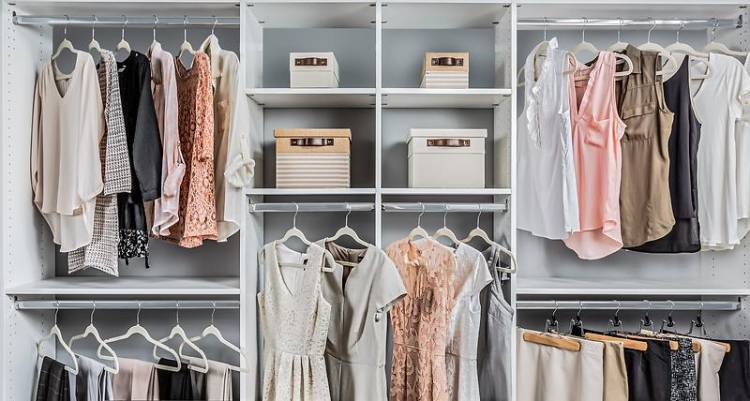Basic Wardrobe Essentials That You Must-have