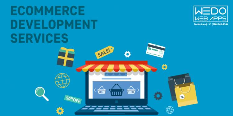 How Does Ecommerce Development Services Help Your Business?
