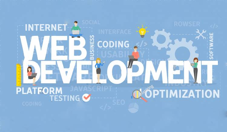 Unparalleled Web Development Services With Gnec Media