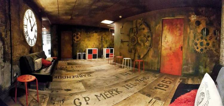 Reasons to Have an Escape Room Party