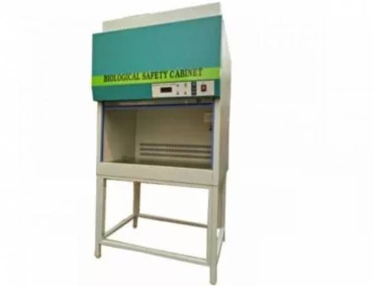 BIOSAFETY CABINETS: ABOUT, PROPERTIES AND CHARACTERISTICS