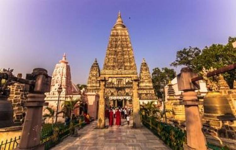 Bodh Gaya Tour Packages - A Self Transformation Voyage of Soul