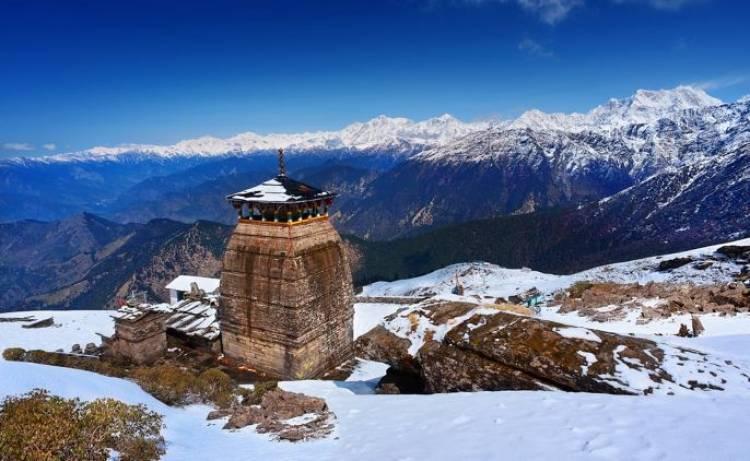 Chopta- Tungnath-Chandrashila Trek