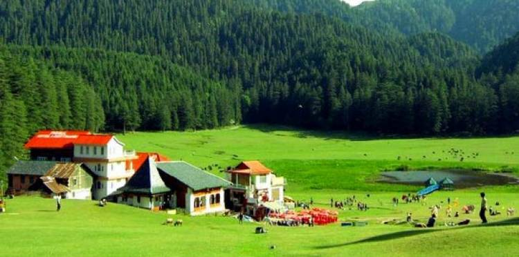 Dharamshala Tour Packages - The Best Means to See Incredible Shimla