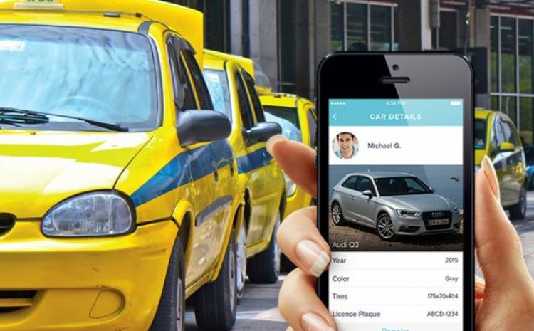 How Do Taxi Aggregators App Work?