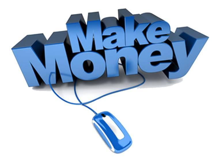 Make A Dollar Online
