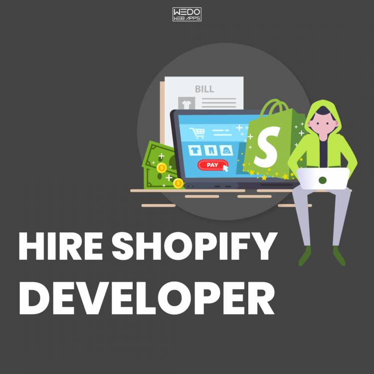 Five Unbelievable Facts About Shopify Developer