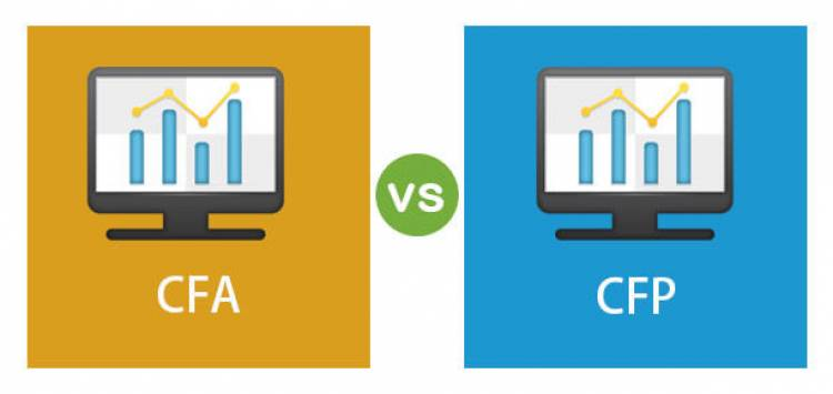 CFP vs CFA