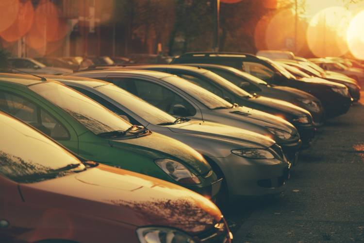 Driving in the Age of Corona: The Future of The Indian Car Market