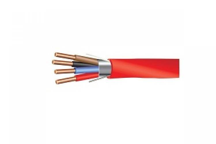 Defining Features of AWG Fire Alarm Cable