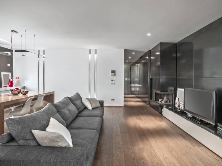 Benefits of Having Hardwood Floor