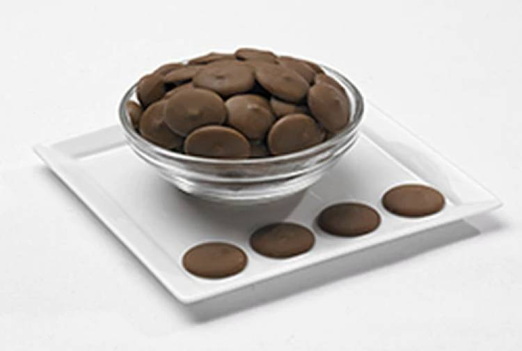 Get Your Merckens Chocolate Wafers Wholesale at Stover & Company