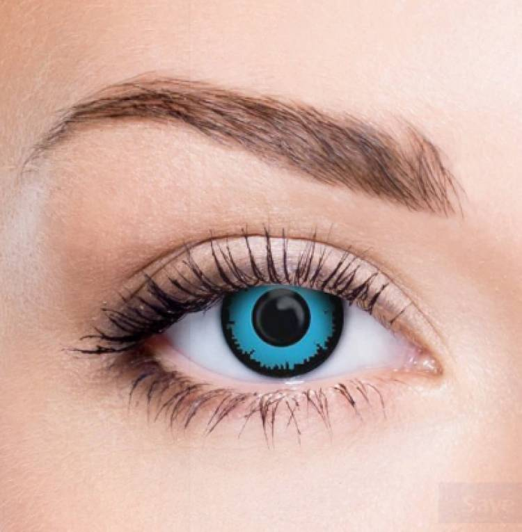 Halloween Contact Lenses for Theme Parties