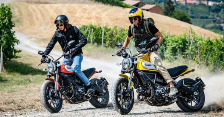 Upcoming Ducati Bikes in India 2020
