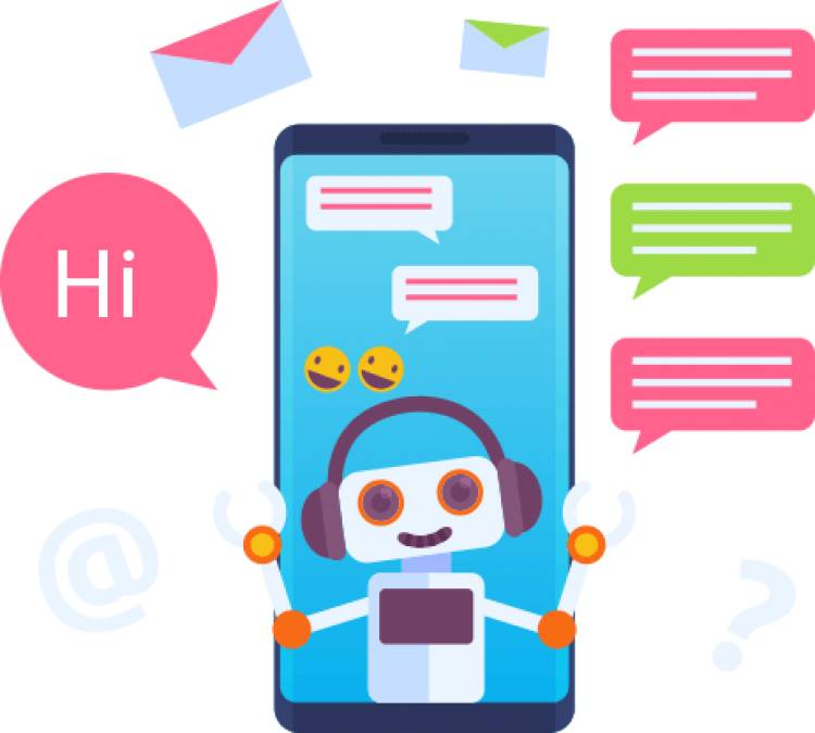 Chatbots App Development: Latest Trend of Communication to their Customers