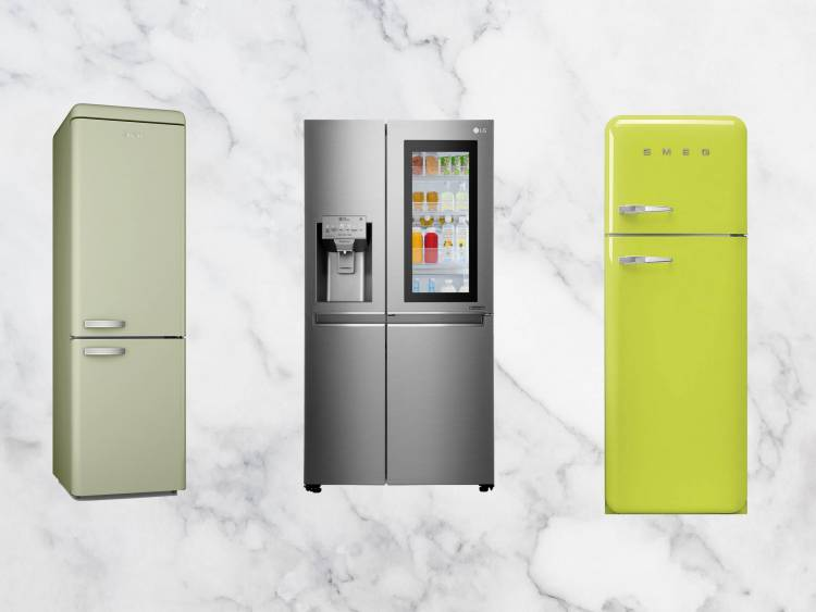 The best refrigerators for a restaurant