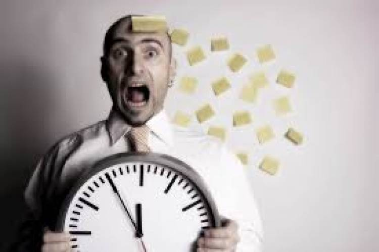 Poor Time Management And Procrastination, The Two Major Issues For E-Learner